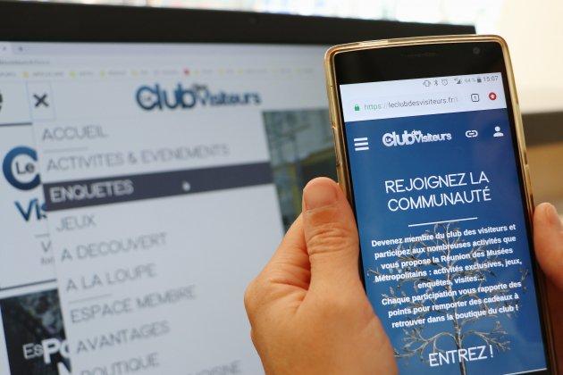 Les musées de Rouen renforcent leur présence sur le numérique