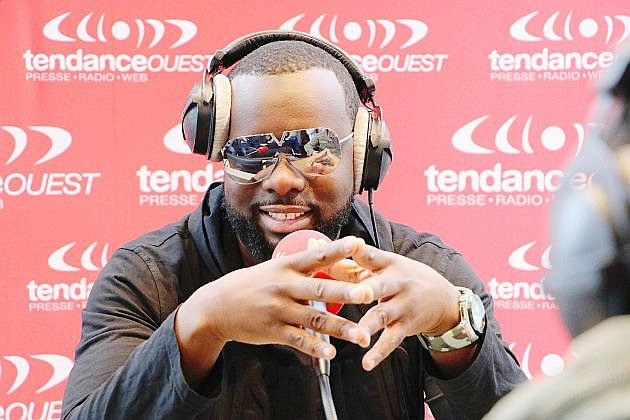 """Gims annonce la création des """"13 salopards"""" en 2020, un concert caritatif pour l'Afrique"""