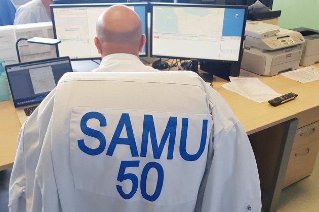 Crise des urgences : le plan de la ministre de la santé ne va pas assez loin selon le SAMU 50