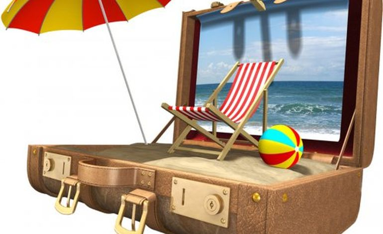 Bien choisir vos bagages pour les vacances