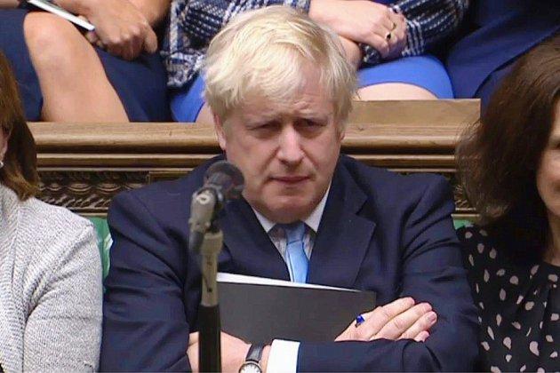 Brexit: la justice écossaise inflige un nouveau camouflet à Boris Johnson