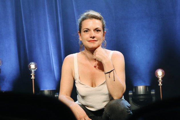 À Rouen, Laurette veut fédérer autour de sa passion du théâtre