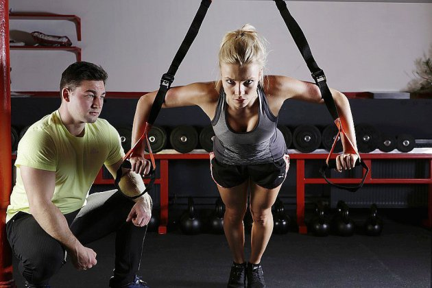 Gagnez chaque jour un abonnement fitness pour la rentrée