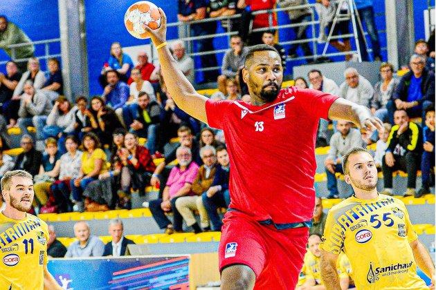 Handball (N1): Vernon s'impose face à Amiens