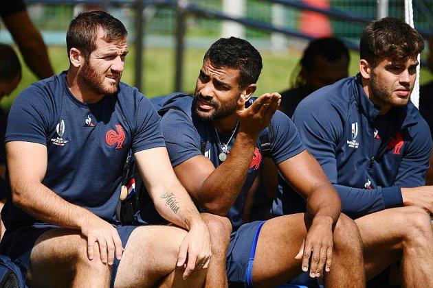 Mondial de rugby: Fofana vers un forfait?