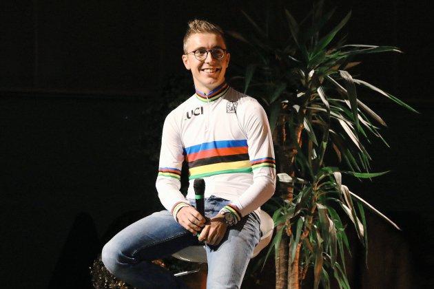 Cyclisme : le Normand Benoît Cosnefroy ira aux Mondiaux 2019 !