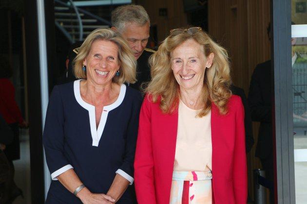 A Caen, Nicole Belloubet présente sa réforme sur la justice pénale des mineurs