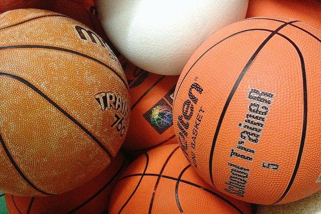 Le Havre. Basket: derby Le Havre Rouen en Coupe de France