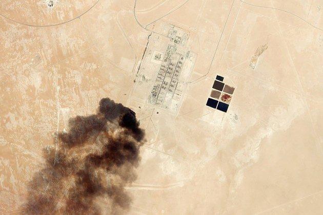Ryad va divulguer son enquête après les attaques contre ses sites pétroliers
