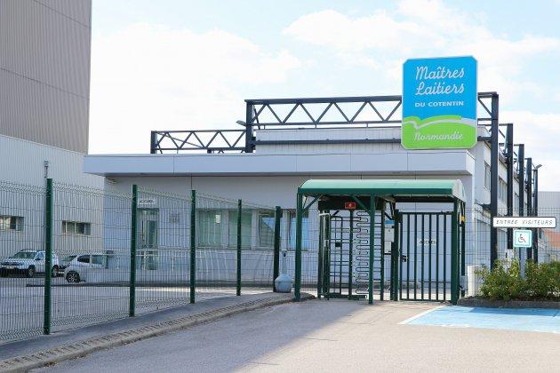 Manche : Les Maîtres Laitiers du Cotentin regonflés à bloc