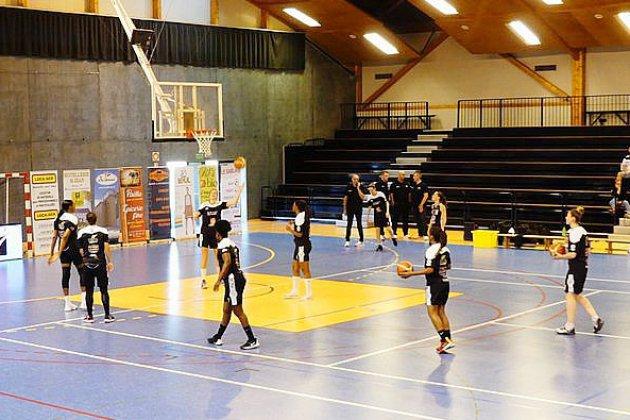 Basket: premier match à domicile en Nationale 1 pour Alençon