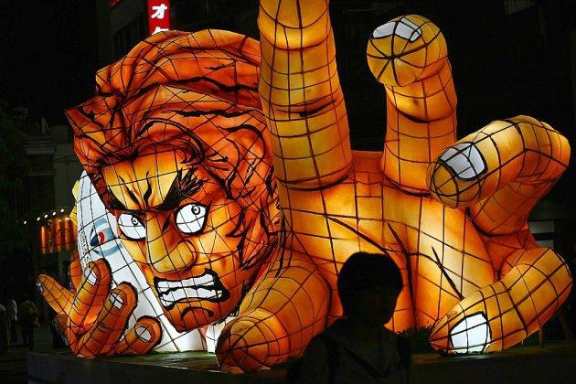 Mondial-2019: Jour J pour le Japon