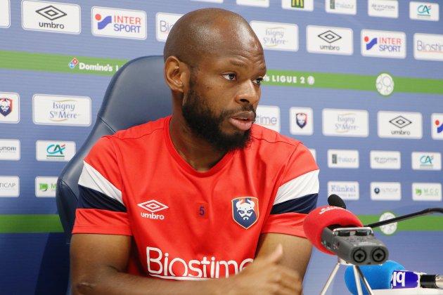 Football (Ligue 2) : Caen doit impérativement réagir contre Lens
