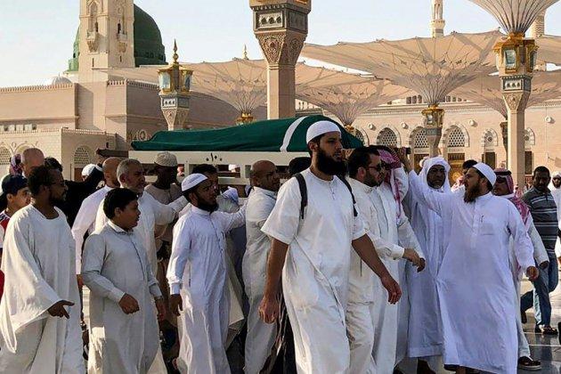 L'ex-président tunisien Ben Ali enterré à Médine en Arabie saoudite