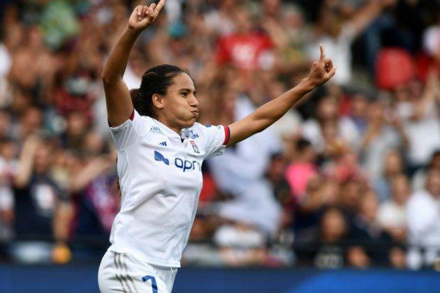 Trophée des Championnes: Lyon s'offre la 1ère édition aux tirs au but face au PSG