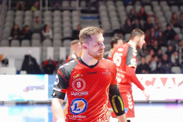 Handball (N1) : Caen ne se rassure toujours pas...