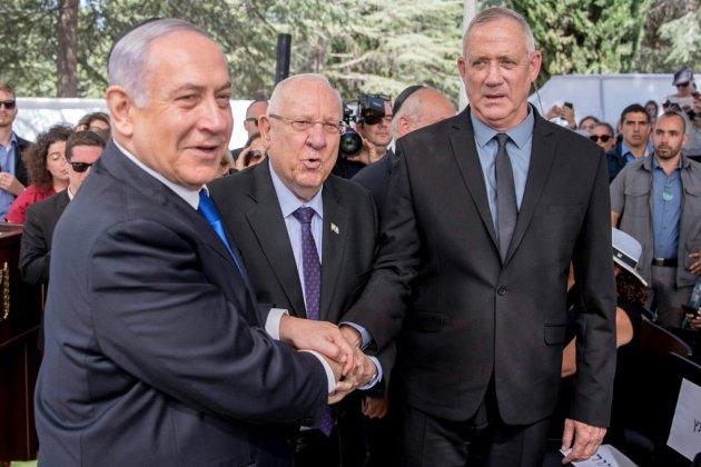 Israël: début des consultations pour désigner le Premier ministre