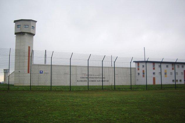 Attaque au couteau à la prison de Condé-sur-Sarthe, une femme mise en examen