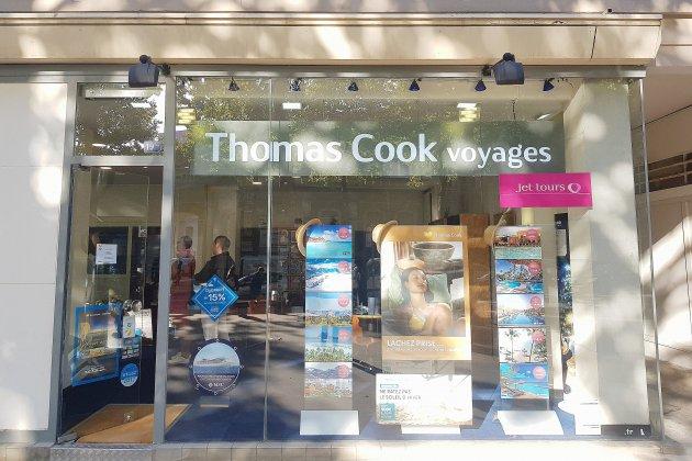 Faillite de Thomas Cook: l'inquiétude de voyageurs havrais