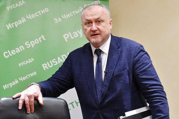 A dix mois des JO de Tokyo, la Russie revient dans le viseur de l'AMA