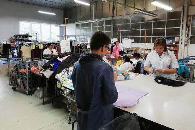 Caen: la seconde main gagne du terrain dans le commerce