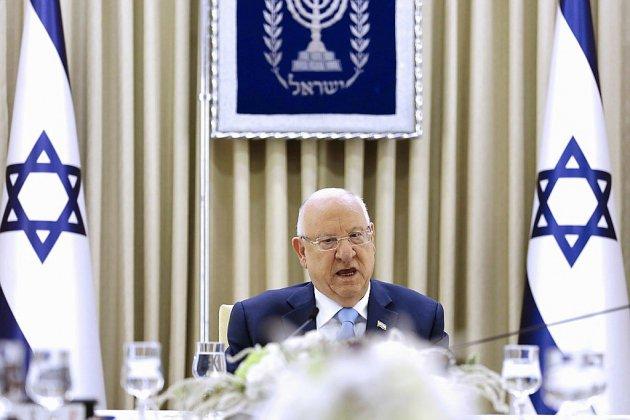 Israël: le président rencontre Netanyahu et Gantz pour sortir de l'impasse