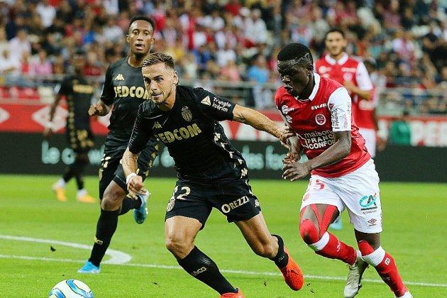 L1: Monaco en danger contre Nice, Marseille au rebond