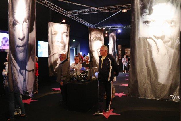 Mercredi, jour du cinéma: et si on visitait l'expo à la foire de Caen?