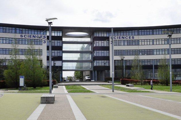 Université de Caen: une professeure décède dans son bureau