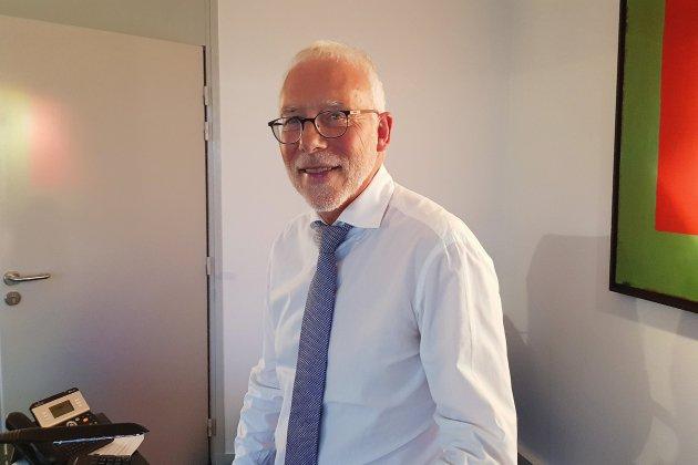 Pas de second mandat à la présidence de Saint-Lô Agglo pour Gilles Quinquenel