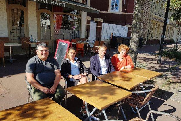Vivre Le Havre: la première étape d'une ambition municipale