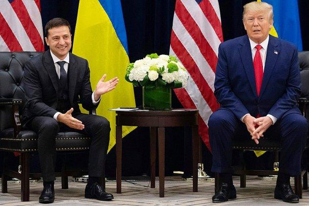 Trump-Zelensky, tête-à-tête tragi-comique à New York