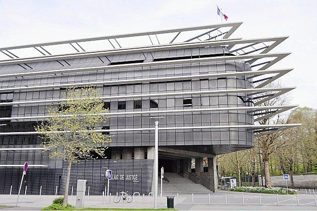 Assassinat, viols, incestes: nouvelle session aux Assises du Calvados