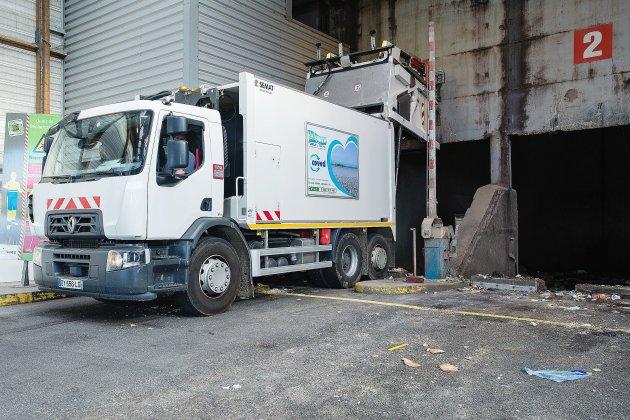 Colombelles: le Syvedac, ambitieux dans la gestion et le tri des déchets