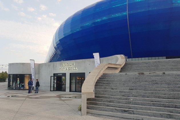"""Le Havre. Le Havre: le """"Stadium Bar & Grill"""", lieu idéal pour les fans du HAC… et les autres"""