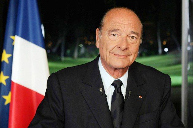 Jacques Chirac à Cherbourg: Bernard Cauvin, président de la Cité de la mer se souvient