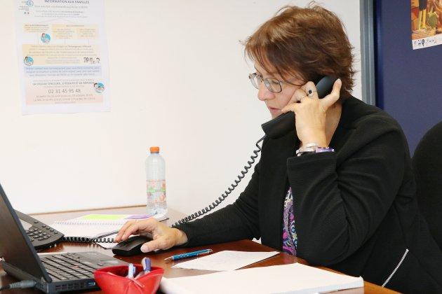 Éducation: une cellule d'écoute pour les familles avec un enfant en situation de handicap