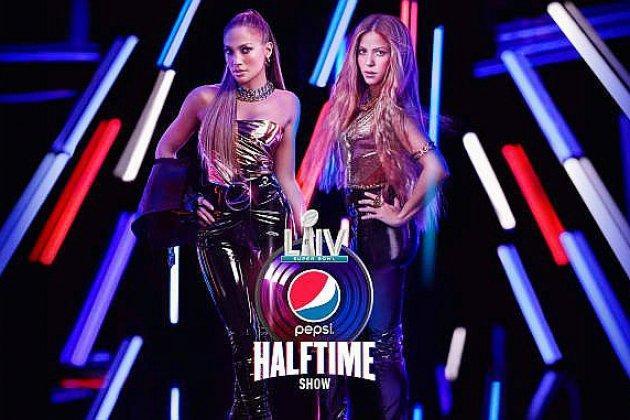 Shakira et Jennifer Lopez chanteront au Super Bowl 2020!