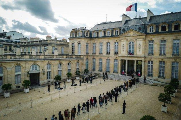 Hommage à Chirac: une trentaine de chefs d'État et de gouvernement annoncés