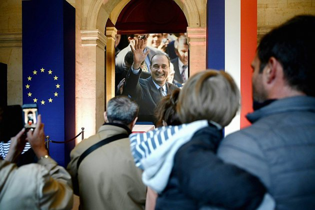 Après l'immense hommage populaire, l'ultime adieu à Jacques Chirac