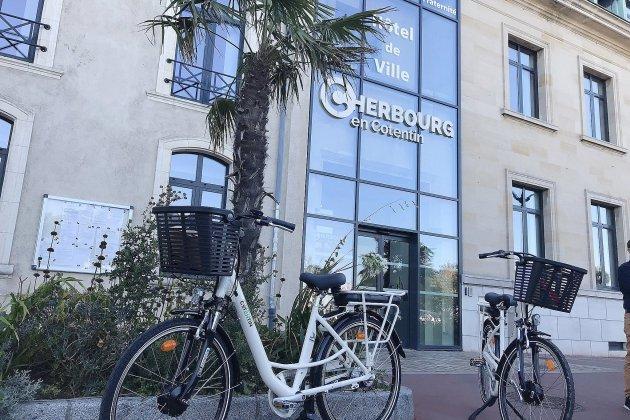 Cherbourg-Octeville. Cotentin: quatre-vingt-cinq vélos électriques disponibles à la location
