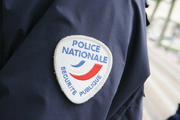 Des policiers du Calvados à la