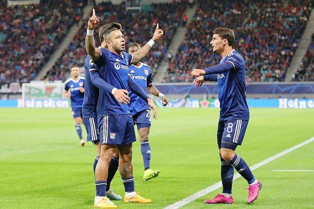 C1: Lyon rugit de nouveau, Lille plonge, le Barça se réveille