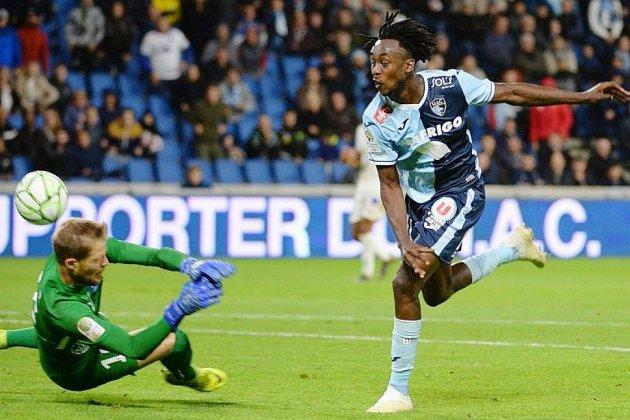 Football (Ligue 2): Pourquoi le HAC a perdu de sa superbe