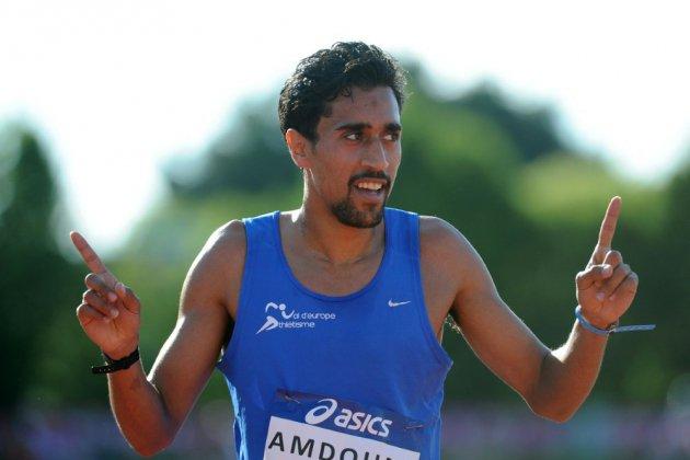 Soupçons sur Amdouni, l'athlétisme français encore dans la tourmente du dopage