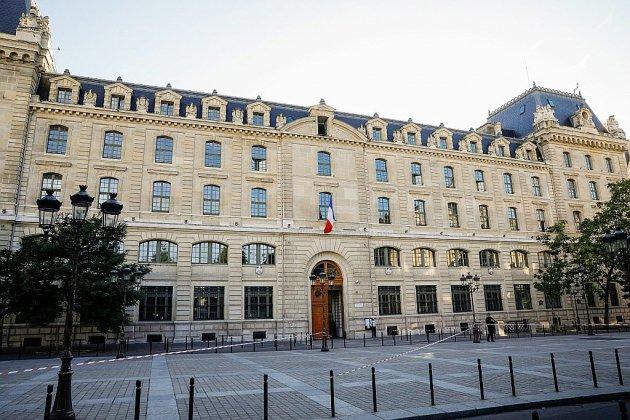 Tuerie à la préfecture de police de Paris: le parquet national antiterroriste saisi
