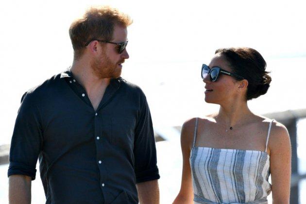 Harry et Meghan en guerre ouverte contre les tabloïds