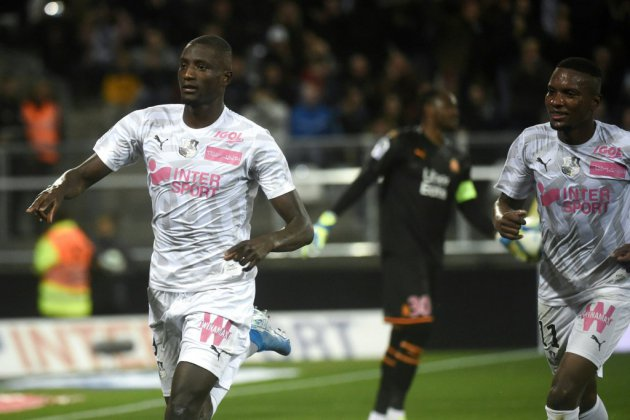 Ligue 1: Marseille, battu à Amiens, n'y arrive plus