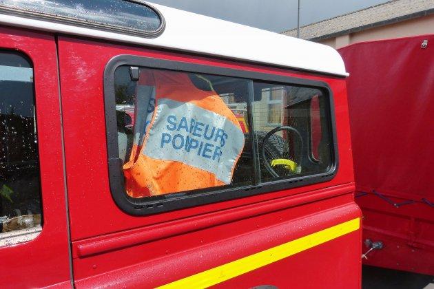 Seine-Maritime: un homme grièvement blessé après avoir chuté d'un véhicule