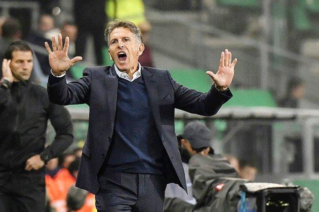 L1: Puel réussit ses débuts et assomme un triste Lyon